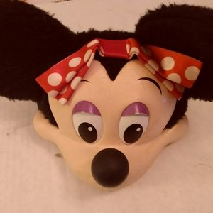 Mickey Minnie Mouse Hat Disney
